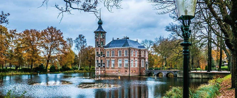 Breda is de meest sfeervolle stad van Nederland!