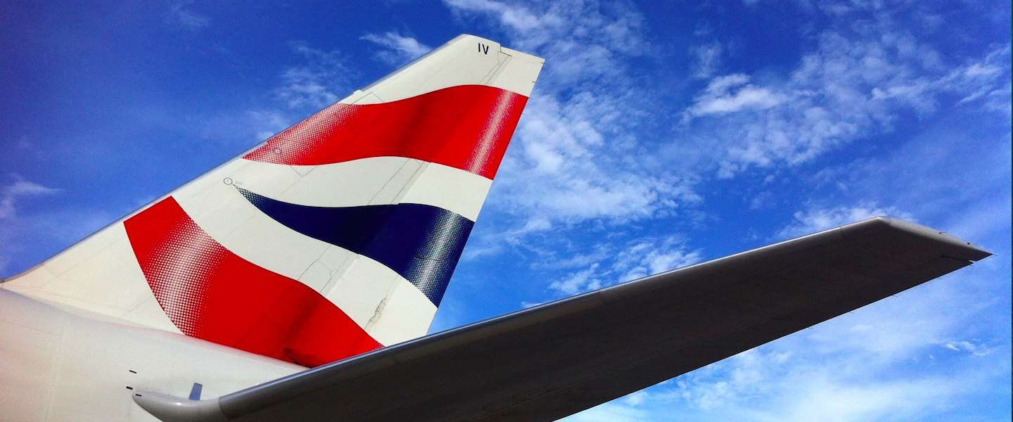 British Airways test tevredenheid aan boord met happiness blanket