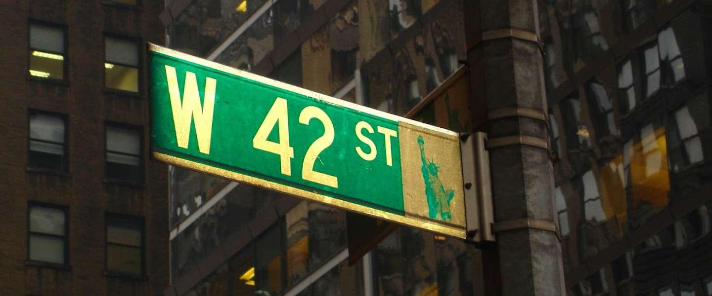Broadway week: goedkoop naar het theater in New York City