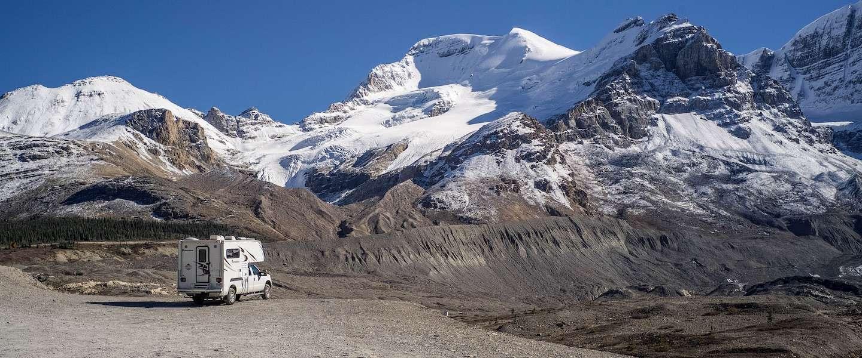 Zes redenen om voor jouw volgende reis een camper te huren