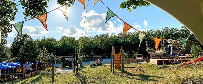 Camping Domaine des Mathevies: een parel in de Franse Dordogne