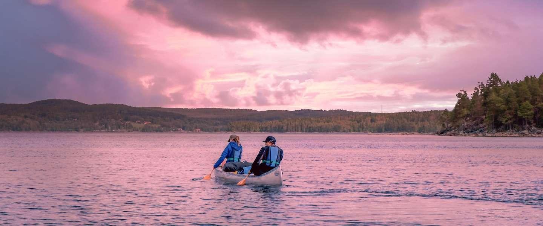 The Canoe Trip: zes dagen op avontuur door Zweden in een kano
