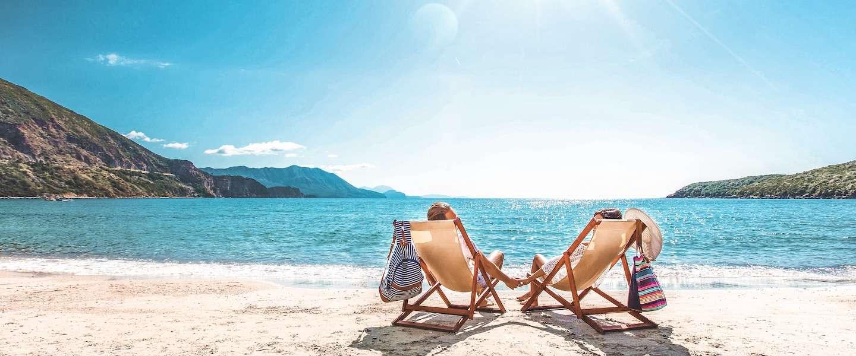 Op vakantie zonder gedoe: gebruik deze checklist in de voorbereiding