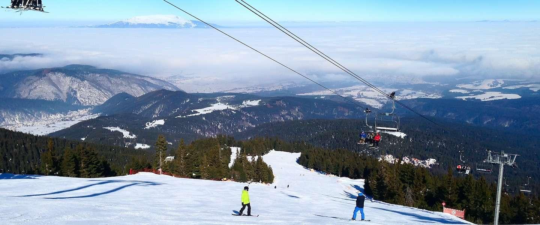 De perfecte winterse combinatie: citytrip én skiën in Bulgarije
