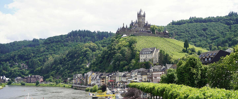 10 tips voor een geslaagde vakantie aan de Moezel in Duitsland