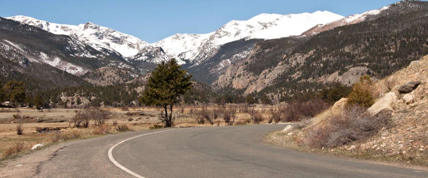 Roadtrip door Colorado in 30 foto's
