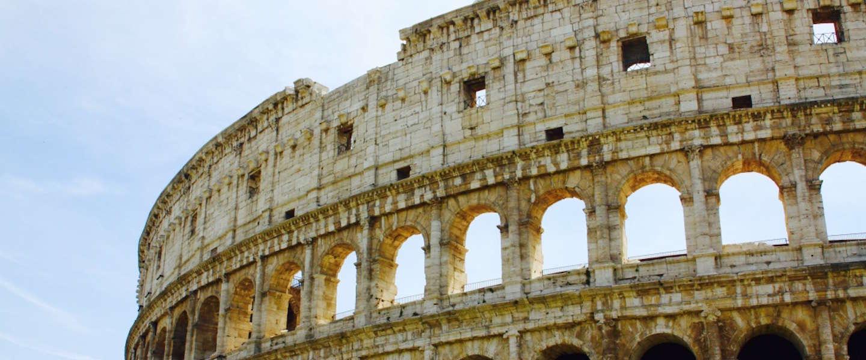 De perfecte vakantie in Rome!
