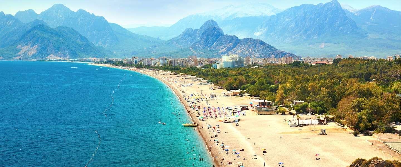 Vanaf 26 juni kun je met Corendon op een coronavrije vakantie