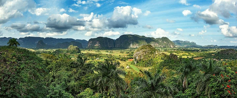 Vijf plekken die je niet mag missen tijdens een vakantie op Cuba