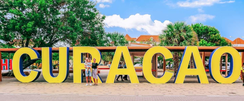 Curaçao met kinderen: vijf redenen om te gaan!