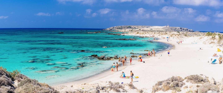 Dit zijn de 25 mooiste stranden van Europa