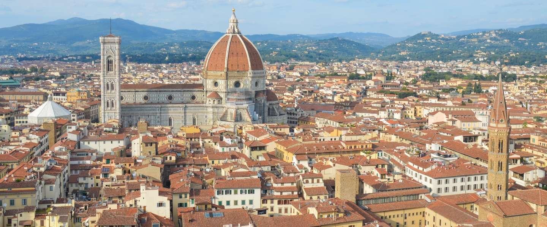 De 8 leukste dingen om te doen in Florence