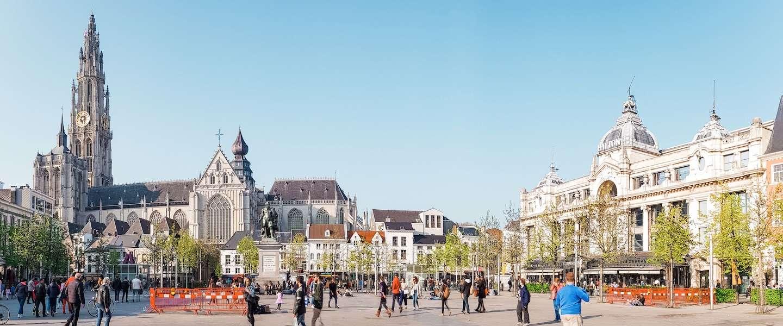 De 11 leukste dingen om te doen in Antwerpen!