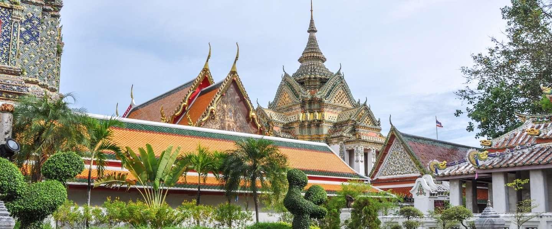 De 9 leukste dingen om te doen in Bangkok