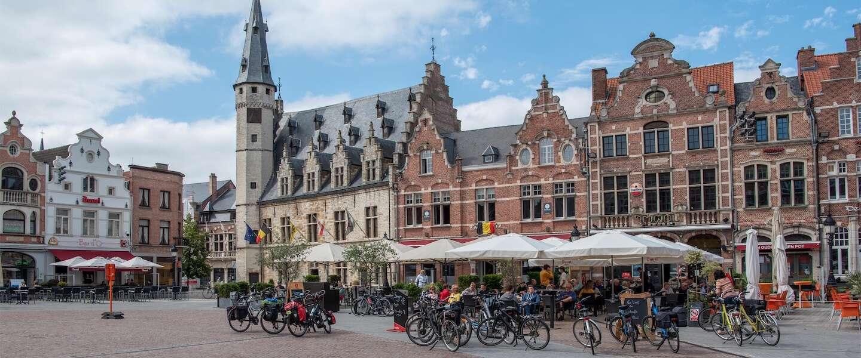 Dit wil je doen in Dendermonde, de leukste stad van Scheldeland