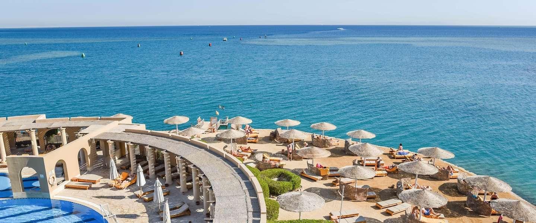 Deze 7 toffe dingen kun je doen tijdens je vakantie in El Gouna
