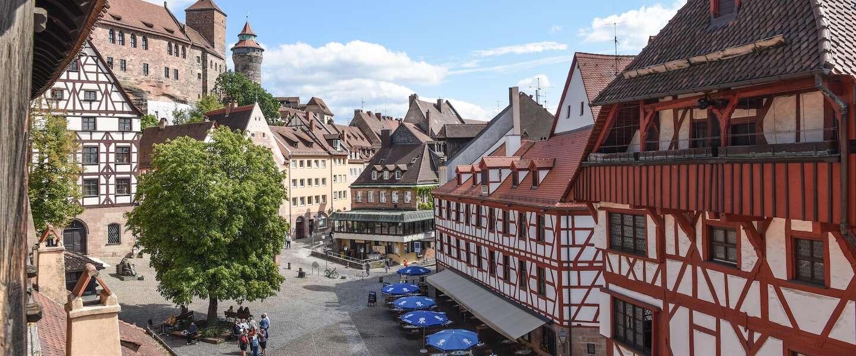 Dit wil je doen in Neurenberg, de gezelligste stad van Beieren