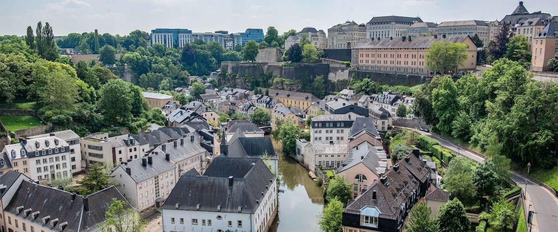 De 8 leukste dingen om te doen in Luxemburg stad