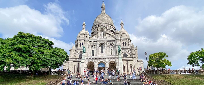 Dit wil je doen in Montmartre, de schilderswijk van Parijs