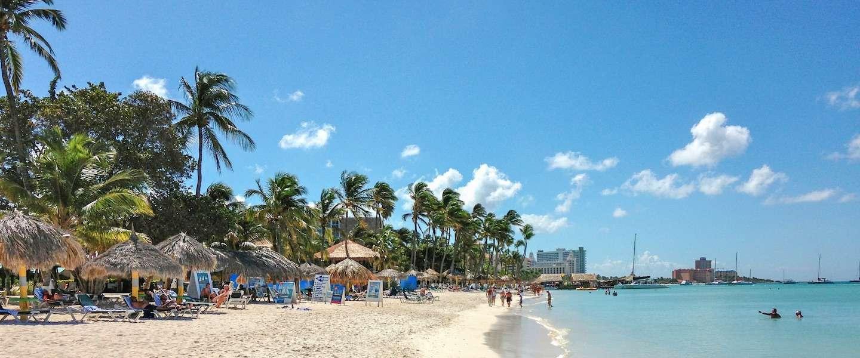 De 7 coolste dingen om te doen op Aruba!
