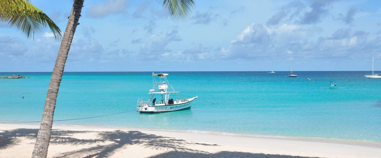 Dit zijn de vier leukste dingen om te doen op Barbados!