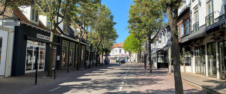 Dit is waarom Domburg het leukste stadje van Zeeland is