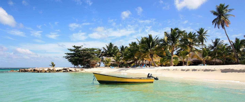 De mooiste plekjes op de Dominicaanse Republiek