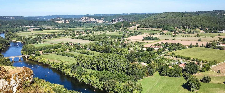 Dit zijn de vijf mooiste plekken in de Dordogne
