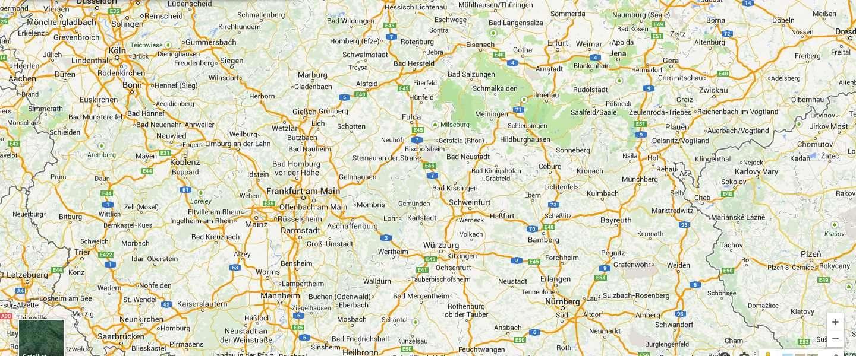 Duitsland gastland voor de Vakantiebeurs 2014