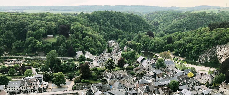 Tips voor een ontspannen weekend Durbuy in de Ardennen