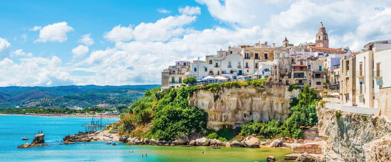 Ontdek het échte Italië in Puglia