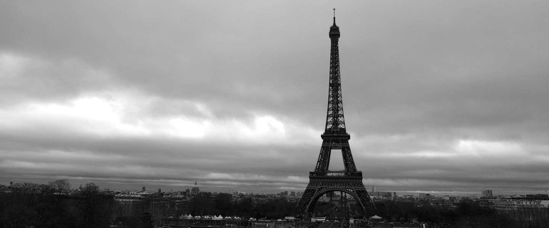 Er is een nieuwe reden om de Eiffeltoren te bezoeken!