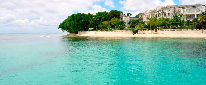 Enkele mooie eilanden in beeld!