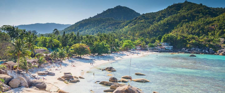 Eilandhoppen in Thailand: zo pak je dat aan