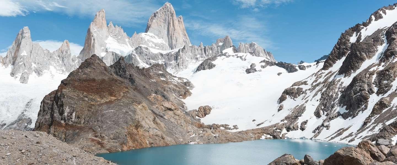Hiken in El Chaltén: dit zijn de mooiste routes