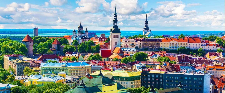 E-stonia: waarom Estland een digitale samenleving wordt genoemd