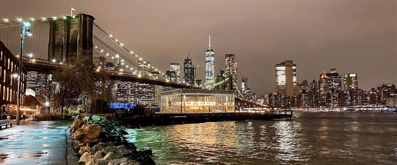 Eten in New York: zes leuke tips en originele restaurants