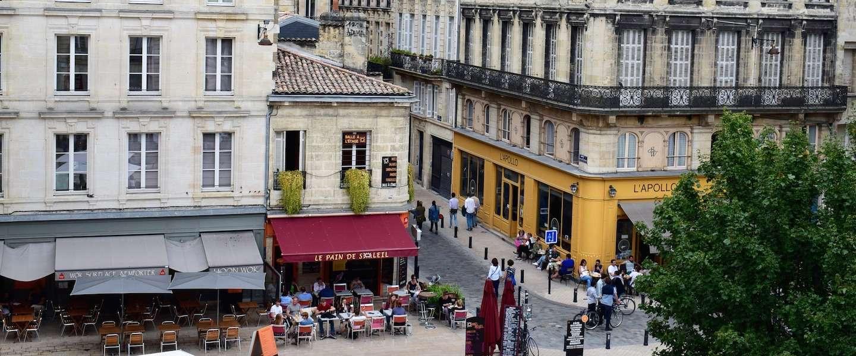 Fietsen door Bordeaux: dit zijn de leukste plekjes