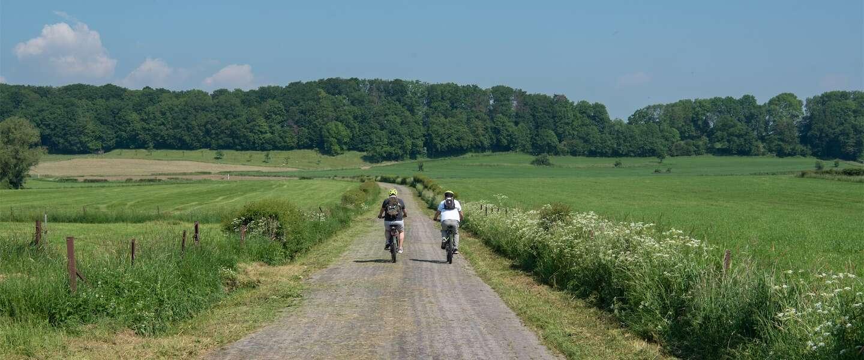 7 mooie fietsvakantie bestemmingen in Europa