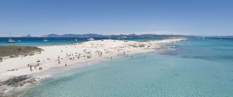 Waarom je naar Formentera moet gaan, in 15 sensationele foto's