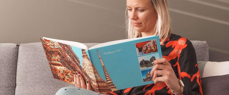 Een fotoboek maken? Met deze tips gaat het je lukken!