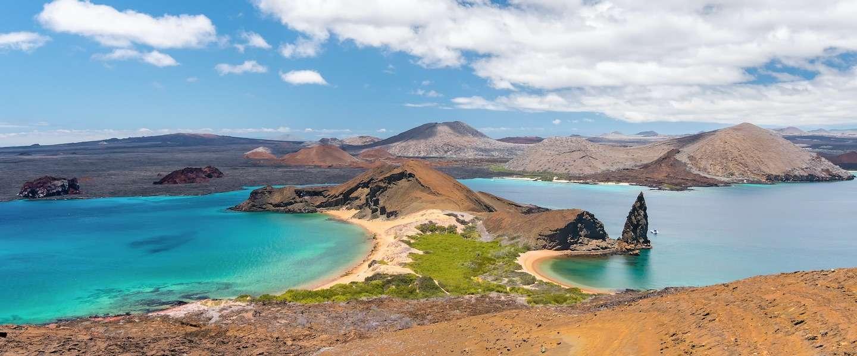 Op reis naar de Galapagos eilanden: een uniek natuurparadijs