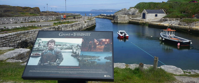 8 x Game of Thrones filmlocaties in Noord-Ierland waar je heen wilt!