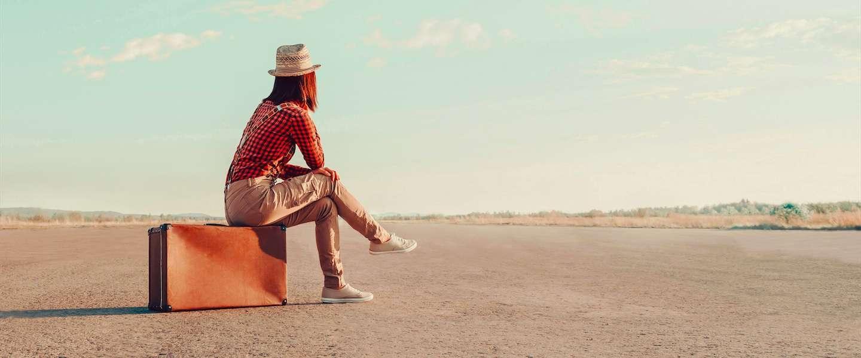 20 tekenen dat jij geboren bent om te reizen