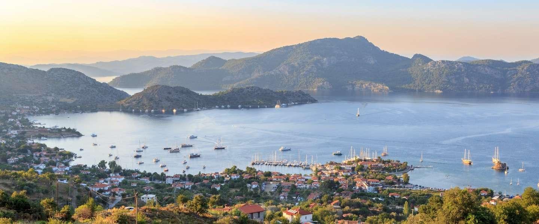 Voor een vakantie naar Turkije heb je geen visum meer nodig