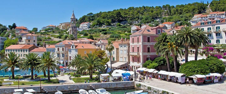 Glamping in Kroatië: dit zijn de vijf mooiste plekken