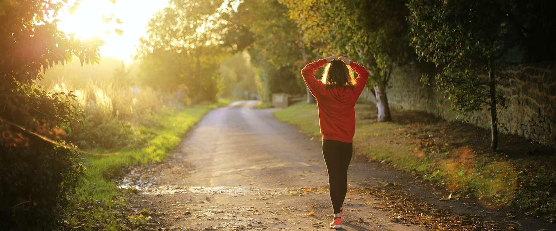 Global Running Day komt er weer aan!