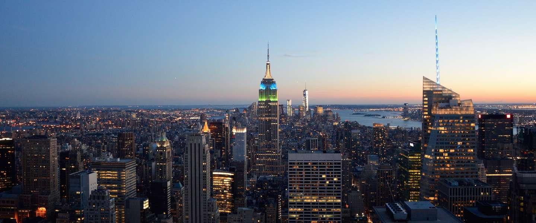 Goedkoop naar New York? Het kan nu met KLM voor 393 euro!