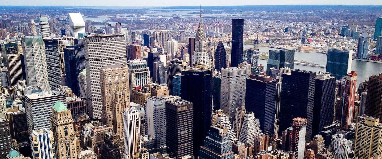 Zo maak je een goedkope stedentrip naar New York City!