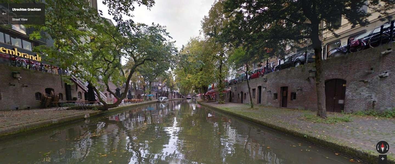 Google Maps viert 10 jarig bestaan met de lancering van bijzondere Street View locaties in Nederland